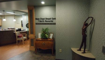Hope Chest Breast Center of NMMC