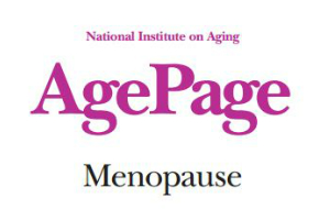 National Institute of Aging - Menopause Info