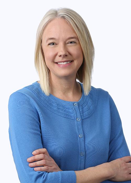 Baker Lisa M